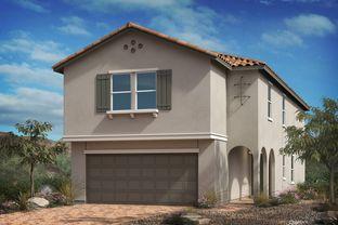 Plan 2469 - Edgebrook: Las Vegas, Nevada - KB Home