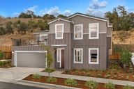 Sterling Hills at Quarry Heights by KB Home in Santa Rosa California