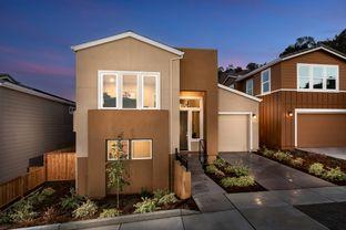 Plan 2179 Modeled - Sterling Hills at Quarry Heights: Petaluma, California - KB Home
