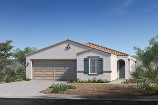 Plan 1503 - Marbella Park: Avondale, Arizona - KB Home