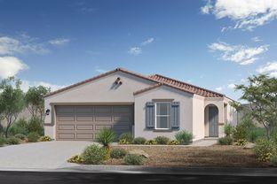 Plan 1849 - Marbella Park: Avondale, Arizona - KB Home