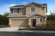 Centrella Villas by KB Home in Fresno California