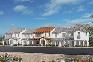 Plan 1809 Interior Unit - Groves at Inspirada: Henderson, Nevada - KB Home