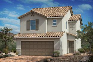 Plan 1455 - Creekstone: Las Vegas, Nevada - KB Home