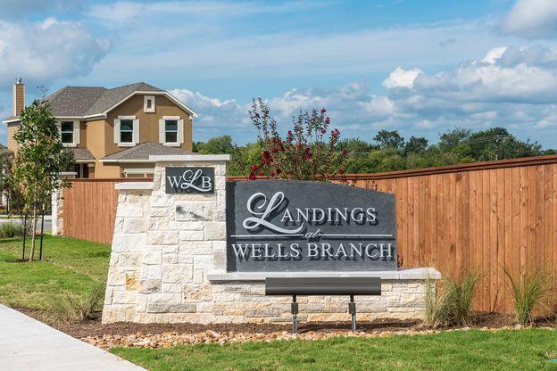 Landings at Wells Branch,78660