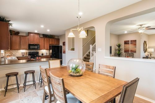 Kitchen-in-F-2038-at-Presidential Meadows – Heritage Collection-in-Manor