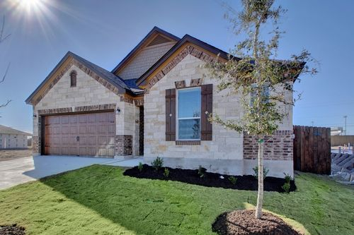 kb home pflugerville tx communities homes for sale newhomesource