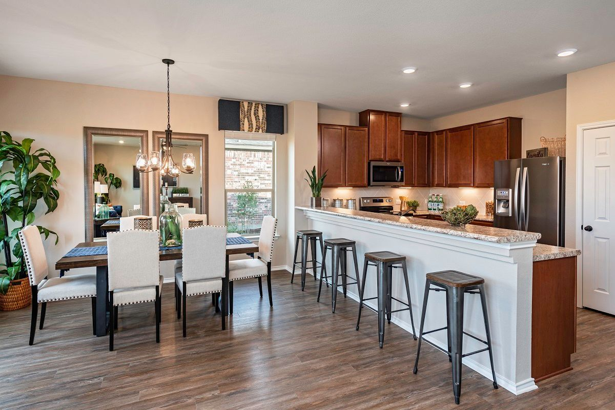 Kitchen-in-Plan A-1675-at-Meadows at Clearfork-in-Lockhart