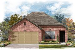 106 West Point Way (Plan E-1246)