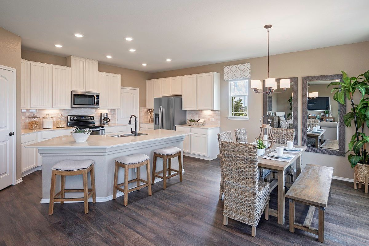 Kitchen-in-Plan E-2403-at-Saratoga Farms-in-Elgin