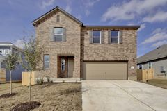 122 West Point Way (Plan E-2412)