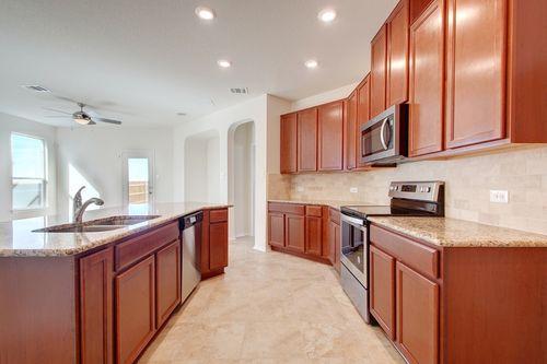 Kitchen-in-Plan E-2412-at-Saratoga Farms-in-Elgin