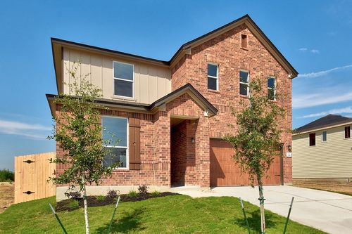 KB Home in Austin, TX | 21 Communities & 291 Floor Plans Nalle Elgin Texas Custom Home Floor Plans on