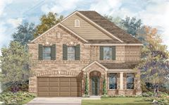 338 Grand Junction Trail (Plan A-3125)