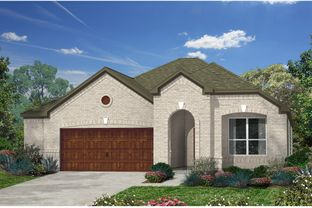 Plan 1792 - Stagecoach Crossing: Kyle, Texas - KB Home