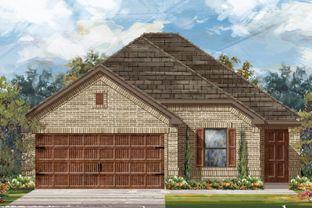 Plan E-1694 - Piney Creek Bend: Bastrop, Texas - KB Home