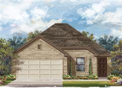 Plan 1694 - Sonterra - Bailey Park: Jarrell, Texas - KB Home