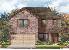 Plan 2177 - Sonterra - Bailey Park: Jarrell, Texas - KB Home