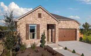 Highlands at Grist Mill by KB Home in Austin Texas