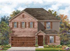 Plan 2403 - Highlands at Grist Mill: Uhland, Texas - KB Home