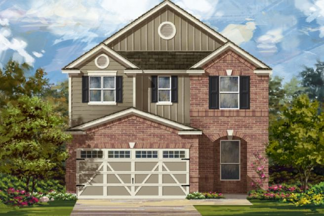 217 Asher Blue Dr (Plan F-2411)