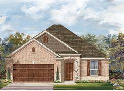 Plan 1792 - Haven Oaks: Leander, Texas - KB Home