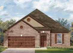 Plan 1965 - Haven Oaks: Leander, Texas - KB Home