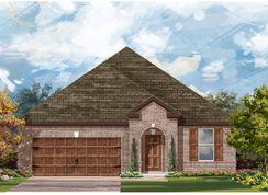 Plan 2089 - Haven Oaks: Leander, Texas - KB Home