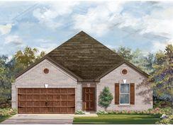 Plan 2382 - Haven Oaks: Leander, Texas - KB Home
