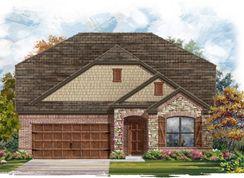 Plan 2655 - Haven Oaks: Leander, Texas - KB Home