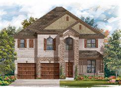 Plan 2755 - Haven Oaks: Leander, Texas - KB Home