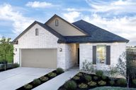 West Canyon Trails by KB Home in Killeen Texas