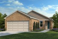 Villas at McKinney Crossing by KB Home in Austin Texas