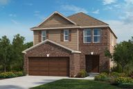 Salerno - Heritage Collection by KB Home in Austin Texas