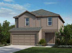 Plan 2070 - Sonterra - Cool Water: Jarrell, Texas - KB Home
