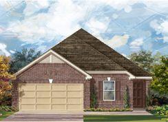 Plan 1892 - Maple Creek: Georgetown, Texas - KB Home