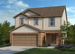 Plan 2070 - Maple Creek: Georgetown, Texas - KB Home