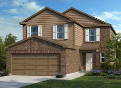 Plan 2245 - Maple Creek: Georgetown, Texas - KB Home