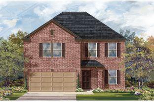 Plan 2898 - Maple Creek: Georgetown, Texas - KB Home