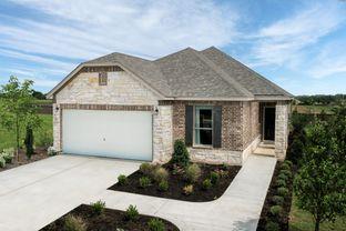 Plan 1694 Modeled - Maple Creek: Georgetown, Texas - KB Home