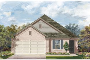 Plan 1892 - EastVillage - Heritage Collection: Manor, Texas - KB Home