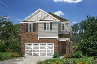 Plan 1703 - Berry Springs: Georgetown, Texas - KB Home