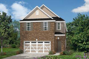 Plan 2191 - Berry Springs: Georgetown, Texas - KB Home