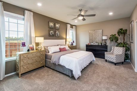 Bedroom-in-A-1792 Modeled-at-Vista Point-in-Austin