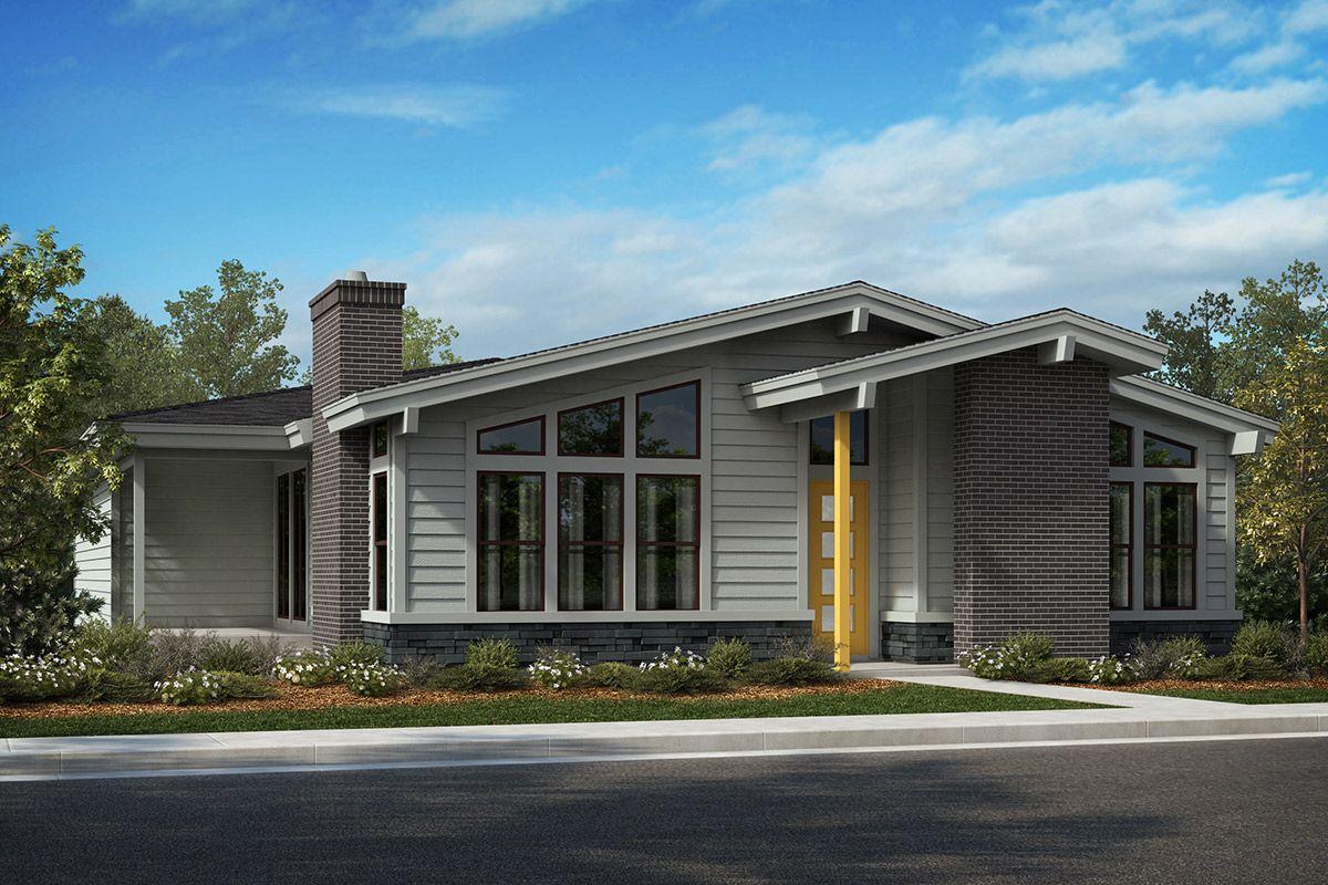 Stapleton Denver New Homes