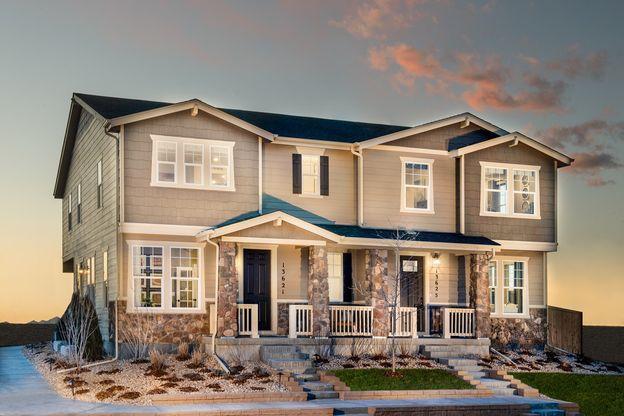 Homestead Hills Villas,80602