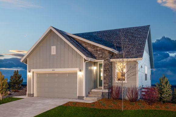 The Villages at Prairie Center,80601