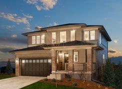Plan 2583 Modeled - The Villages at Prairie Center: Brighton, Colorado - KB Home