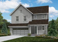 Plan 1923 - The Villages at Prairie Center: Brighton, Colorado - KB Home