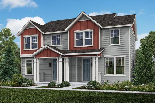Meadows Villas,80109
